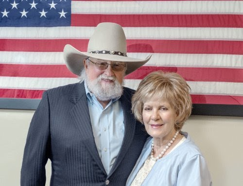 CHARLIE DANIELS TO PERFORM AT SECOND VETERAN IMPACT CELEBRATION