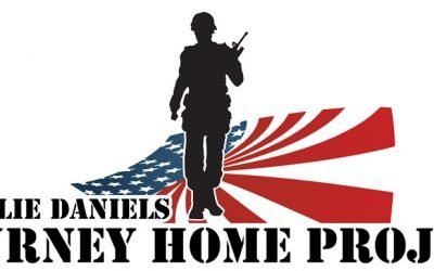 THE CHARLIE DANIELS JOURNEY HOME PROJECT TRUDGES AHEAD, DONATES THOUSANDS TO VETERANS ORGANIZATIONS